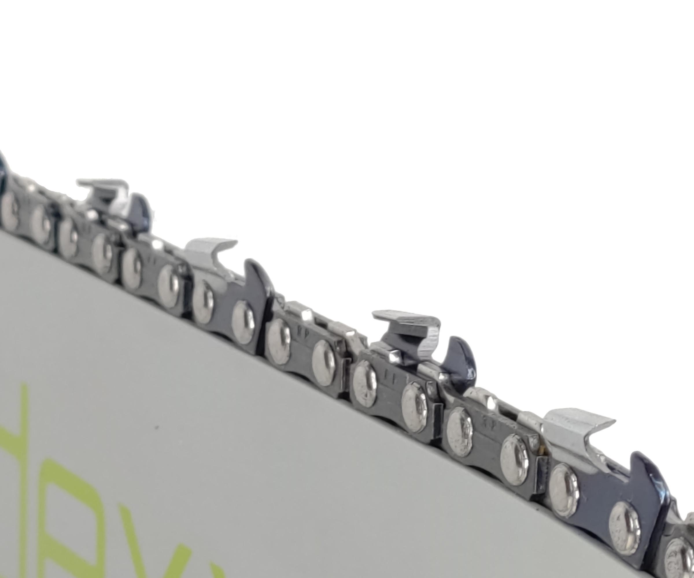 Kette Ersatzkette Sägekette für MATRIX EPS-HT 710 S