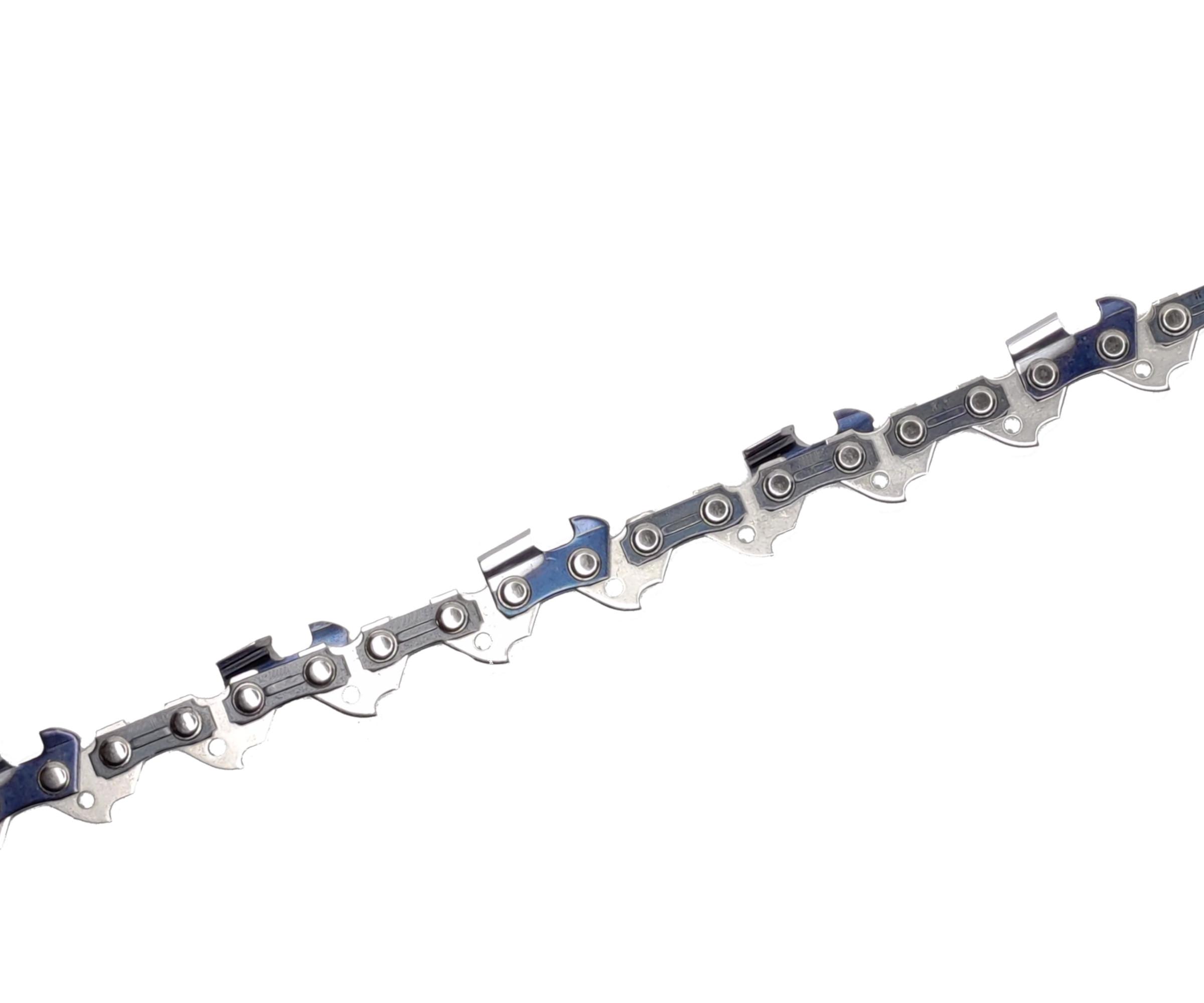 5 X gardexx Sägekette für MATRIX EPS-HT 710 S Ersatzkette Kette